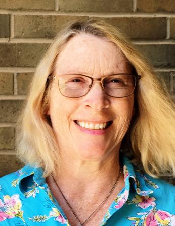 Carol Tucker