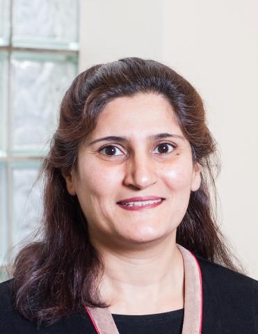 Saima Goraya