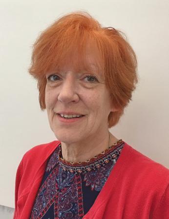 Mary Poole