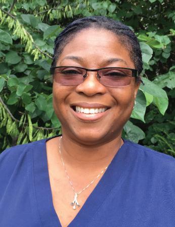 Melissa Roberts, MA