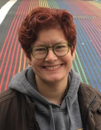 Connie Olson, RN