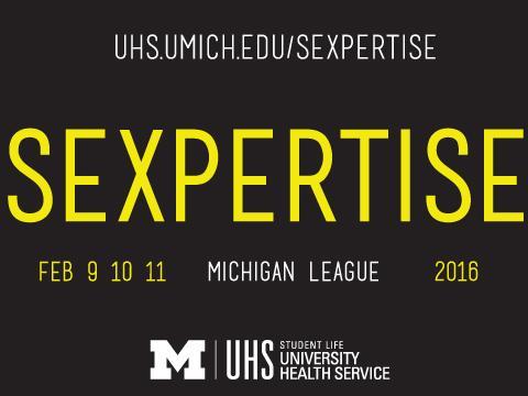 Poster for Sexpertise