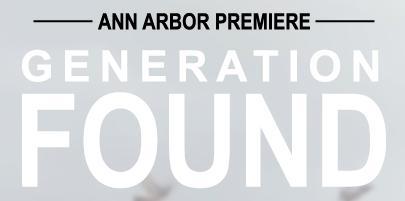 Ann Arbor Premiere Generation Found