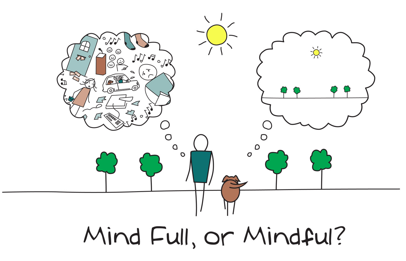 Mindfulness | University Health Service