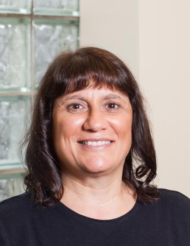 Rosanne Crompton