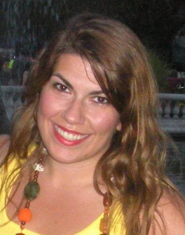 Christina Gerazounis