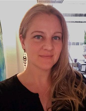 Kristina Kile