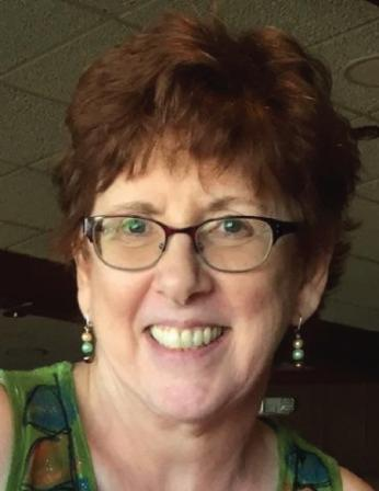 Terese Blumhardt, RN
