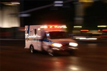 emergency car