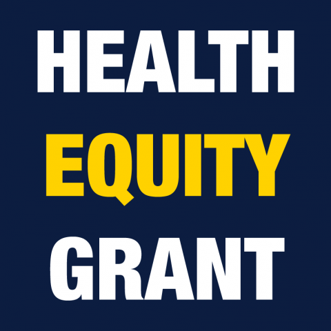 Health Equity Grant