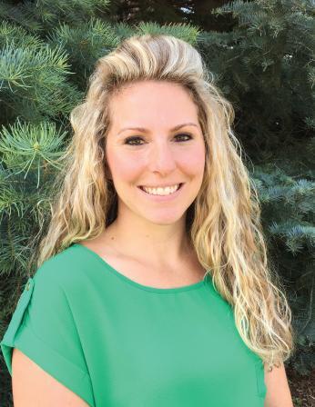 Megan England, FNP-BC