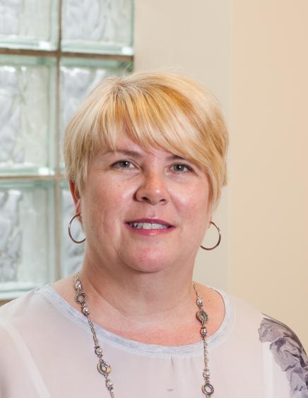 Julie Stocks, Registered Dietitian Nutritionist